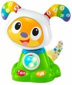 Интерактивная развивающая игрушка Fisher-Price Танцующий щенок Робота Бибо (FBC96)