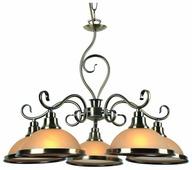 Люстра Arte Lamp Safari A6905LM-5AB