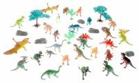 Игровой набор Boley Динозавры 75232