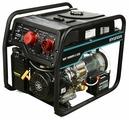 Бензиновый генератор Hyundai HHY 10000FE-3 ATS (7500 Вт)