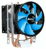 Кулер для процессора AeroCool Verkho 2 Dual