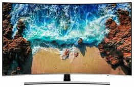 Телевизор Samsung UE55NU8502T