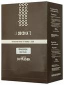 Costadoro Le Cioccolate Gianduja Chocolate Горячий шоколад растворимый Орех в пакетиках