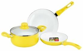 Набор посуды Calve CL-1922 4 пр.
