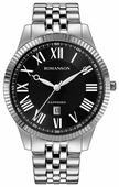 Наручные часы ROMANSON TM7A19MMW(BK)