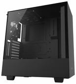 Компьютерный корпус NZXT H500i Black