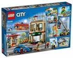 Конструктор LEGO City 60200 Столица