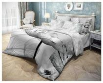 Постельное белье 2-спальное Волшебная ночь Poppy 710612 ранфорс