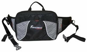 Поясная сумка для рыбалки FisherMan NOVA TOUR Визард PRO 27х4х19см