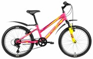 Подростковый горный (MTB) велосипед ALTAIR MTB HT 20 2.0 Lady (2018)