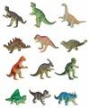 Фигурки BONDIBON Ребятам о зверятах - Динозавры ВВ1618