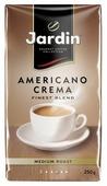 Кофе молотый Jardin Americano Crema