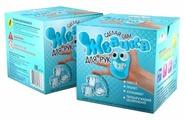 Набор Инновации для детей Жвачка для рук. Ледяная свежесть