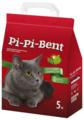 Наполнитель Pi-Pi-Bent Сенсация свежести (5 кг)