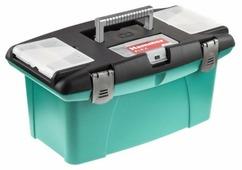 Ящик с органайзером Hammer Flex 235-011 48x23.5x27 см 19''