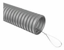 Труба ПВХ ЭРА GOFR-20-100-PVС 20 мм x 100 м