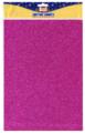 Цветная бумага самоклеющаяся, сверкающая FANCY creative Action!, A4, 6 л., 6 цв.