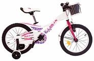 Детский велосипед LAUX Graw Up 16 Girls (2017)