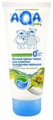 AQA baby Крем-тальк легкий для кожных складочек