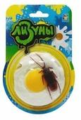 Лизун 1 TOY Яичница с тараканом Т10763