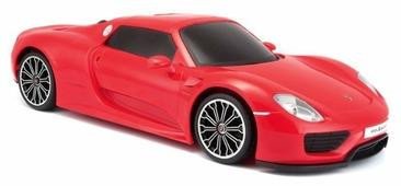 Легковой автомобиль Maisto Porsche 918 Spyder (81249) 1:14 32 см