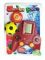 Электронная игра Shantou Gepai Jumbo Pack с мячом и йо-йо