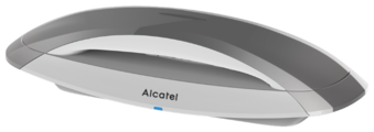 Радиотелефон Alcatel Smile