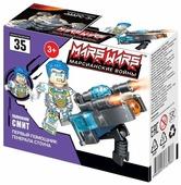 Конструктор Mars Wars Марсианские войны MW-PS35 Полковник Смит