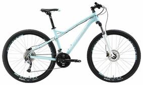 Горный (MTB) велосипед Silverback Splash 1 (2017)