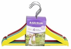 Вешалка Attribute Набор детские Home AHC204