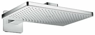 Верхний душ встраиваемый AXOR ShowerSolutions 35275000 хром
