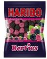 Мармелад Haribo Ягоды вкус малина, ежевика 100 г