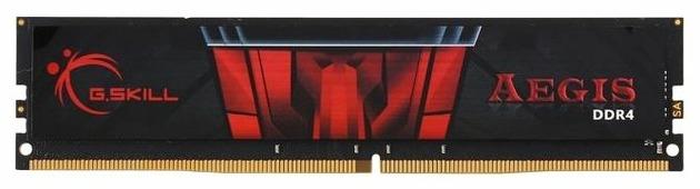 Оперативная память 8 ГБ 1 шт. G.SKILL F4-2666C19S-8GIS