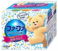 Стиральный порошок NS FaFa Japan Baby floral с цветочным ароматом