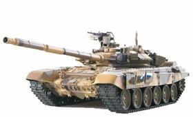 Танк Heng Long T-90 (3938-1) 1:16 65 см
