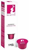 Кофе в капсулах Caffitaly Ecaffe Morbido (10 капс.)
