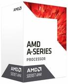 Процессор AMD A6 Bristol Ridge