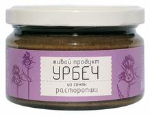 Живой Продукт Урбеч из семян расторопши