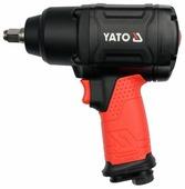 Пневмогайковерт ударный YATO YT-09540