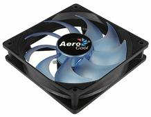 Система охлаждения для корпуса AeroCool Motion 12 Plus Blue