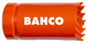 Коронка BAHCO 3830-25 мм