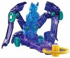 Интерактивная игрушка трансформер РОСМЭН Дикие Скричеры. Линейка 1. Найтбайт (34821)