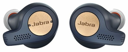 Наушники Jabra Elite Active 65t