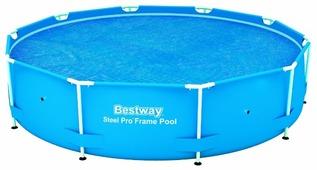 Плавающее покрывало Bestway 58241 2.9 м