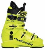 Ботинки для горных лыж Fischer RC4 70 Jr Thermoshape
