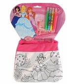 MultiArt Набор для росписи сумки Принцессы (ST-1506-PR)