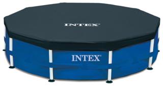 Тент-чехол для бассейна Intex 28030/58406