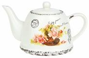 ENS Заварочный чайник Персиковая роза 1 л (1750146)