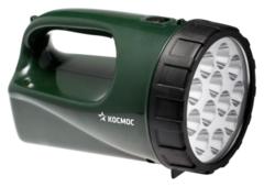 Ручной фонарь КОСМОС Accu9199 LED