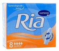 Hartmann тампоны Ria Super